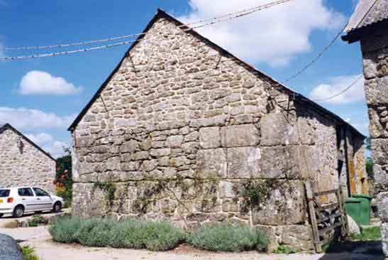 Yeo farm hall